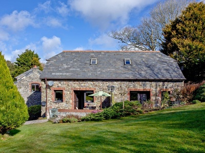 Barn Owl Cottage, Cornwall, Looe
