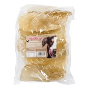 Howlers - Howlers Natural Rawhide Giant Chew Shoes