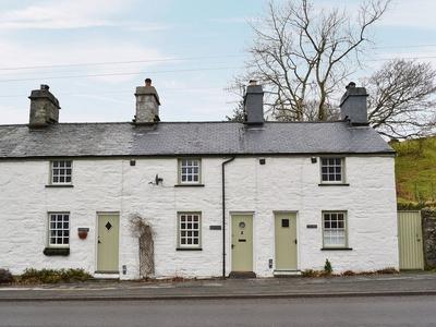Under Moor Cottage, Gwynedd