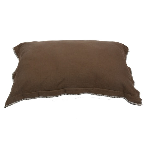 Kudos Kingston Knife Edge Pet Cushion in Olive