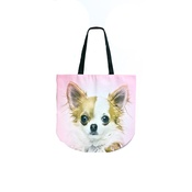 DekumDekum - Star the Chihuahua Puppy Dog Bag