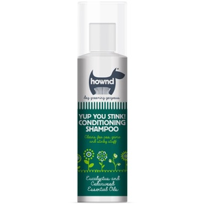 Yup You Stink! Conditioning Shampoo 250ml