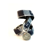 Percy & Co - Dog Collar - Anglesey