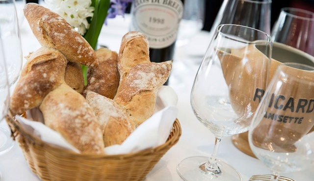 L'Escargot London 13
