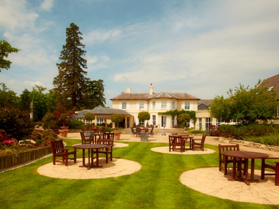 The Vineyard Hotel & Spa, Berkshire, Newbury