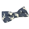 Jersey Stag Bow Tie