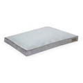Loft Cushion Dog Bed - Grey