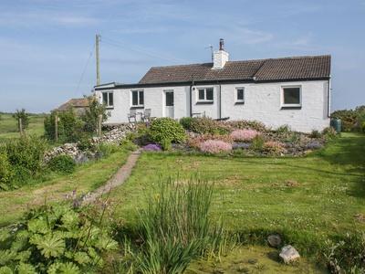Millwalk Cottage, Dumfries and Galloway, Newton Stewart