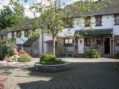 Kays Cottage, Devon, Buckfastleigh