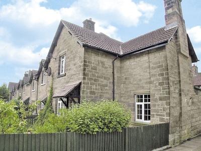Lees Moor Cottage, Derbyshire