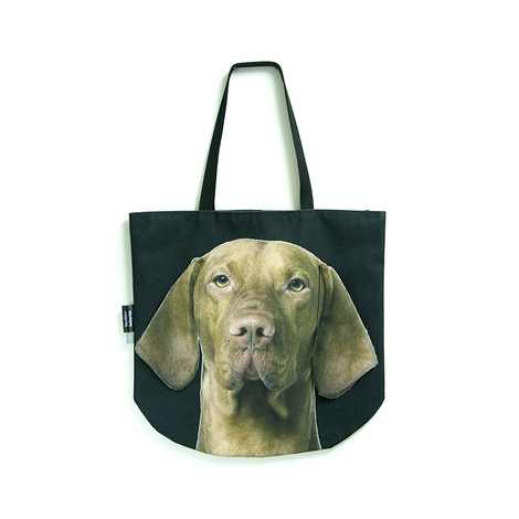 Homer the Hungarian Vizsla Dog Bag