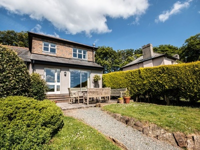 Tamar Valley Cottages - Hendra, Cornwall, North Tamerton