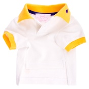 Chihuy - Exclusive Edition Yellow Collar Polo