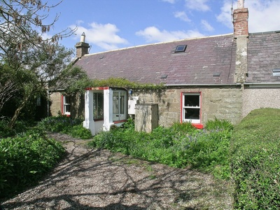 The Cottage, Aberdeenshire