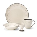 Rabbit Crockery Set