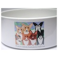 Corgi Dog Bowl 2
