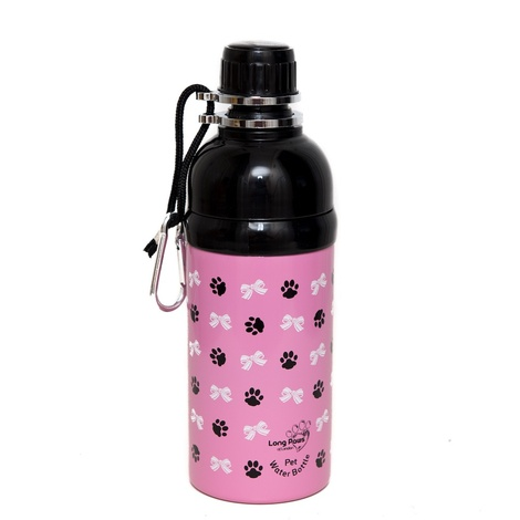 Princess 500ml Pet Water Bottle