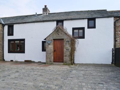 Greenrigg Cottage, Cumbria