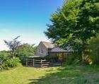 Wallhouse Barn, Cornwall