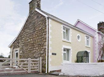Glynarthen Cottage