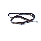 K9 CREW - K9CREW Camo Adjustable Lead
