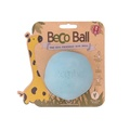 BecoBall Dog Toy - Blue 3