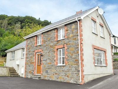 Old Coach House, Ceredigion