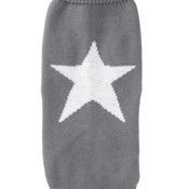 House of Paws - Grey Star Jumper for dogs