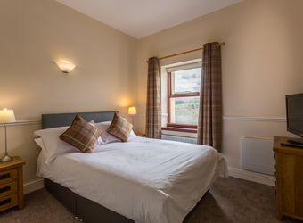 Embleton Spa Hotel - Ennerdale Apartment