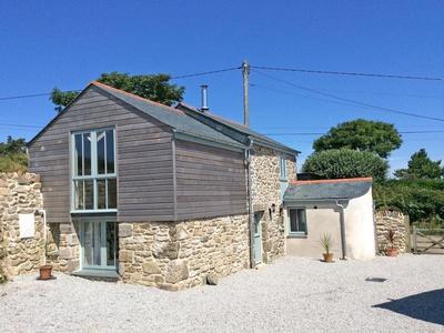 Hay Loft, Cornwall, Camborne