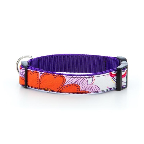 Peachick Dog Collar 3