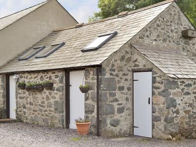 Daisy Cottage, Gwynedd, Pwllheli