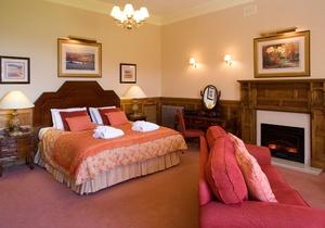 Armathwaite Hall Hotel & Spa, Lake District 3