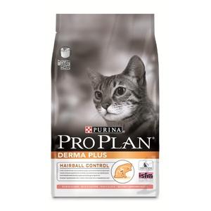Pro Plan Derma Plus Cat Salmon 3kg