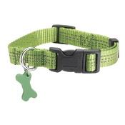 Bobby - Safe Collection Collar - Green
