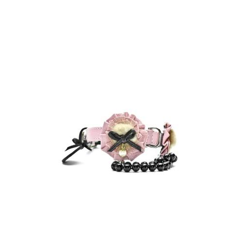 Josephine Dog Necklace
