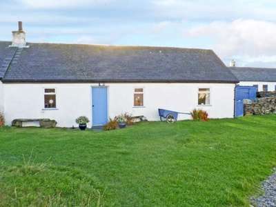 33 Easdale Island, Argyll and Bute, Oban