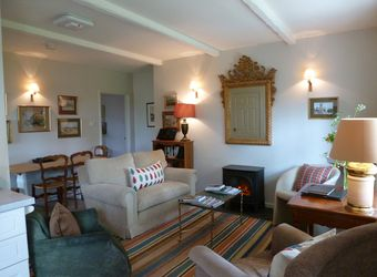 Tamar Valley Cottages - Penhale