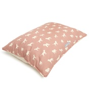 Mutts & Hounds - M&H Old Rose Pillow Bed