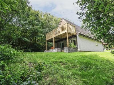 Hideaway Cottage, Cornwall, Callington
