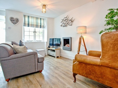 Daisy Cottage, Devon, Teignmouth