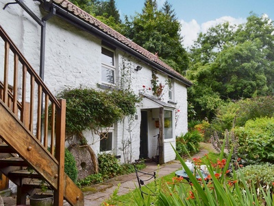 Mill Cottage, Gloucestershire, Coleford