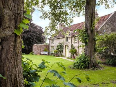 Garden Cottage, North Yorkshire, Malton