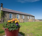 Inglenook Cottage, Northumberland