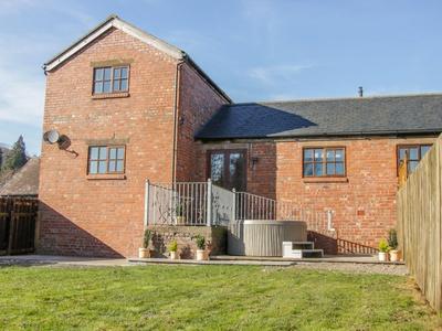 Old Hall Barn 2, Shropshire, Church Stretton