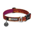 Hoopie Dog Collar - Brook Trout