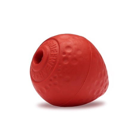 Huckama Dog Toy - Sockeye Red 4
