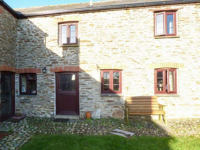 4 Mowhay Cottages, Cornwall, St. Austell