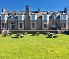 Kilmarnock Arms Hotel, Scotland