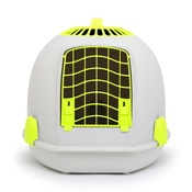 Igloo - 'The Igloo' for Cats - Sunrise Yellow